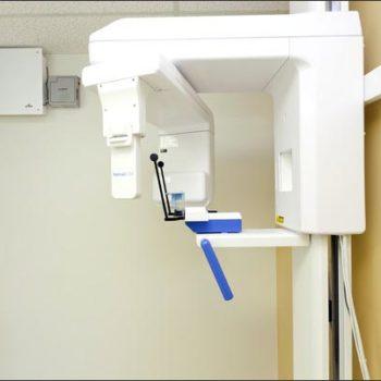 CBCT Scanner